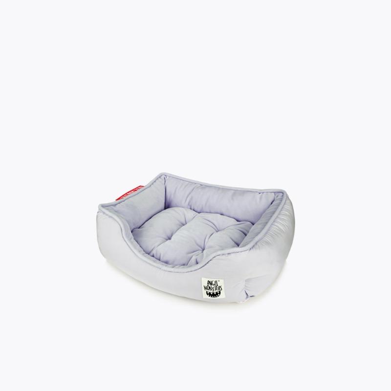 puppyangel-[BD023] 엔젤몬스터 강아지 사각쿠션 _#60GR♡寵物屋