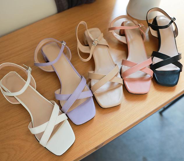 myfiona-함께하고싶어*shoes/ac2564♡韓國女裝鞋