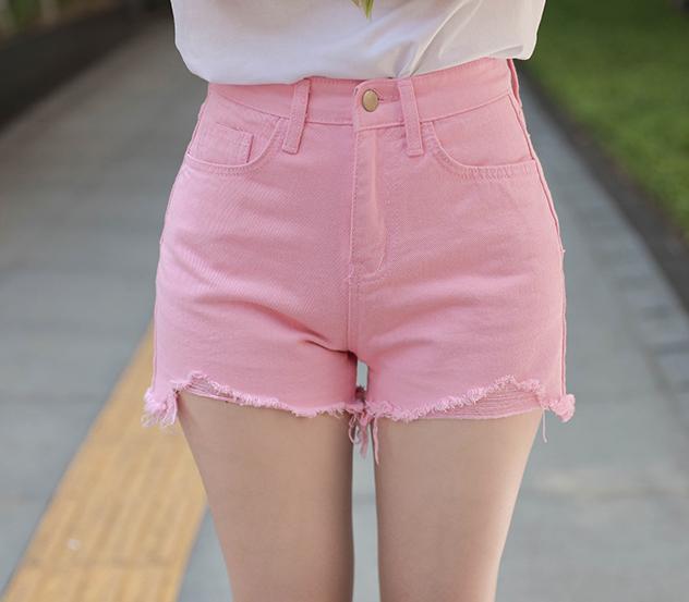 myfiona-유니크컷팅*pants/a0492♡韓國女裝褲