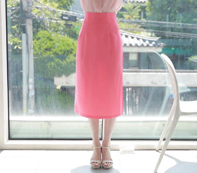 myfiona-롱트임*skirt/a0490♡韓國女裝裙