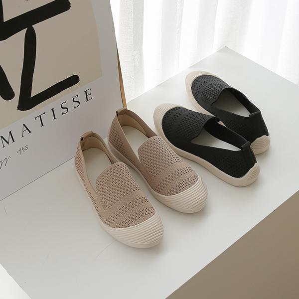 canmart-[기획쿨링슬립온 C071520]♡韓國女裝鞋
