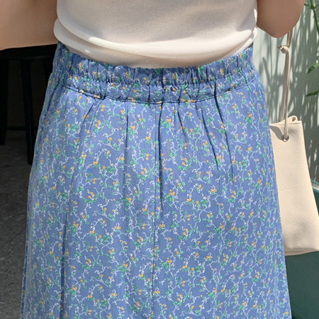 mimididi-[pompom♡ 스커트_3262]♡韓國女裝裙