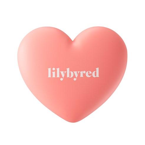 Lilybyred 러브빔 치크 블러셔 4.7g 1號♡韓國胭脂