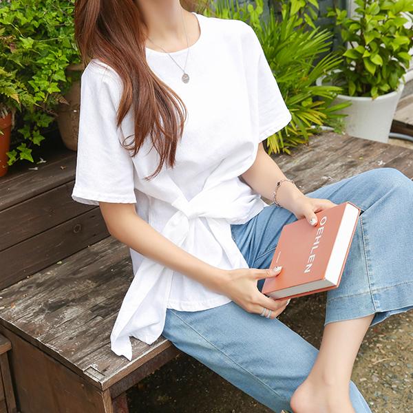 canmart-[레나린넨블라우스 C062552]♡韓國女裝上衣