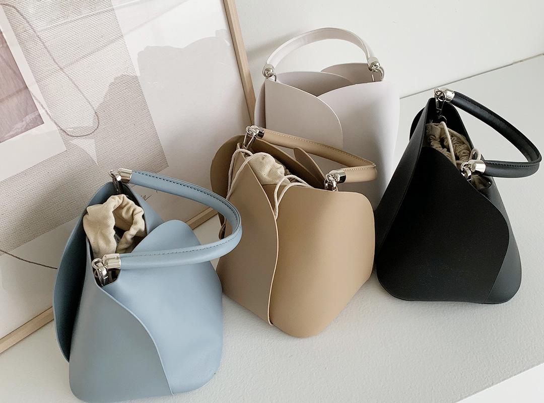 naning9-블런더 크로스백(B06)♡韓國女裝袋