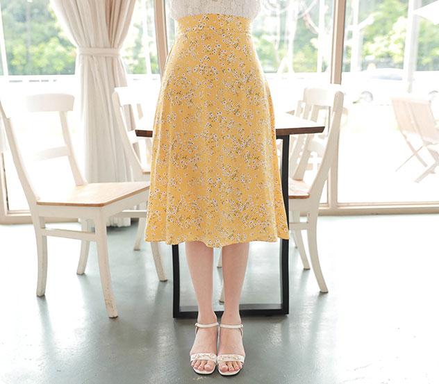 myfiona-코제트의나들이*skirt/a0454♡韓國女裝裙