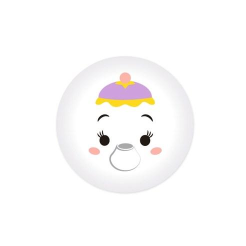 Etude House Tsum Tsum Collection 胭脂 4.5g OR204號