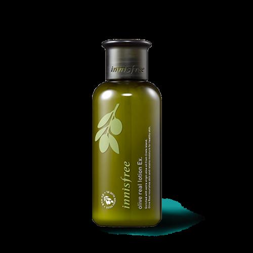 Innisfree 橄欖精華保濕乳液 160 ml