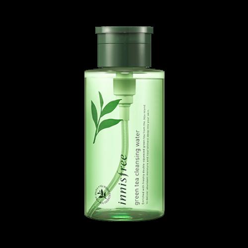 Innisfree 綠茶清爽保濕卸妝水 300ml