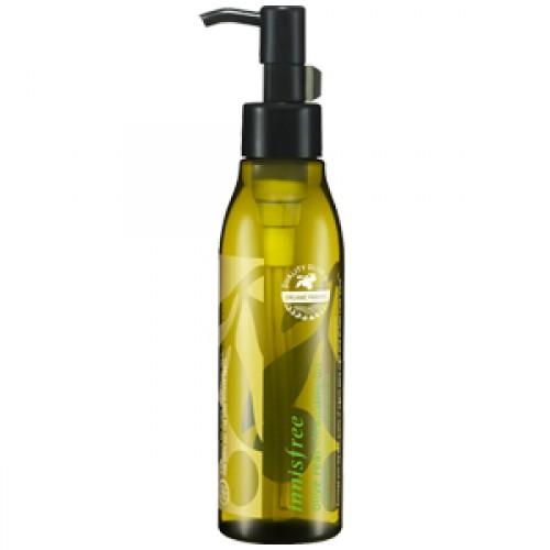 Innisfree 橄欖油保濕卸妝油 150 ml (到期日: 2018年11月)