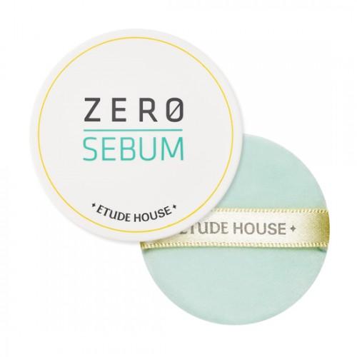 """Etude House """"去油脂""""清爽控油蜜粉 6 g"""
