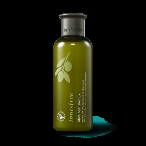 Innisfree 橄欖精華保濕爽膚水 180 ml