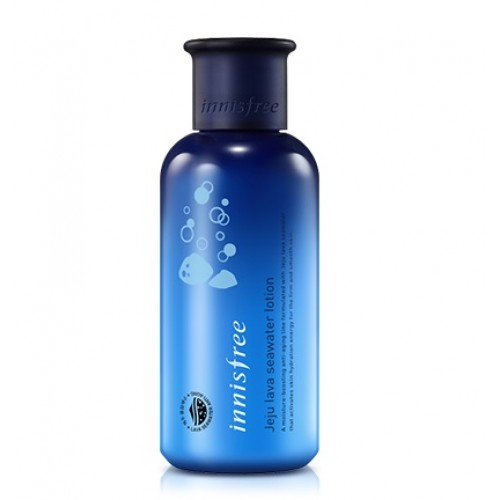 Innisfree 濟洲熔岩海洋乳液 160 ml (到期日: )