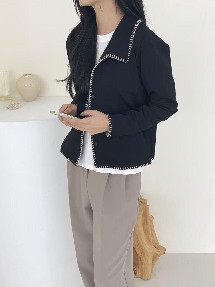 KKAM JUU F/W 2021 女裝上衣