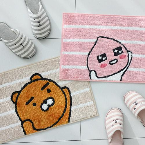 ssueim-카카오프렌즈 소프트 발매트 (택1)♡韓國家品居家布藝