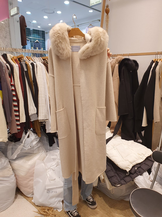 RA RA BRIDGE-- 女士百搭長袖貼袋外套