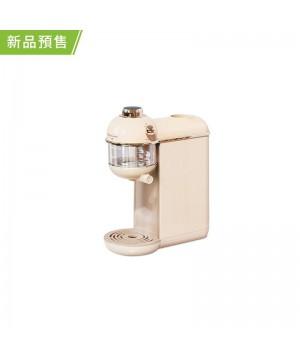日本Yohome|茶思復古即熱飲水機