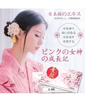日本 POKIIWA 全效童顏面膜 (1盒7片) (現貨)