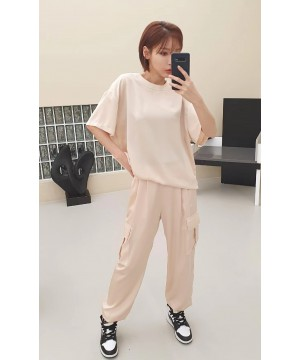 INCH S/S 2021 女裝套裝 (2色)