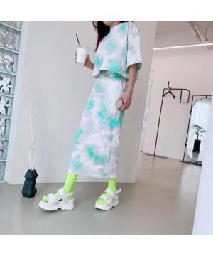 ZIPPER S/S 2021 女裝套裝