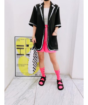ZIPPER S/S 2021 女裝外套