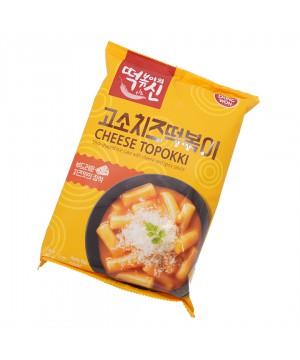 韓國東遠 Dongwon 即食芝士年糕 240g
