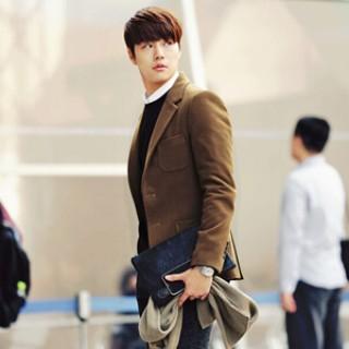 韓國品牌男裝