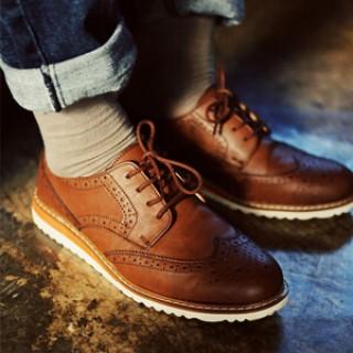 品牌男裝鞋