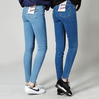 品牌女裝褲子
