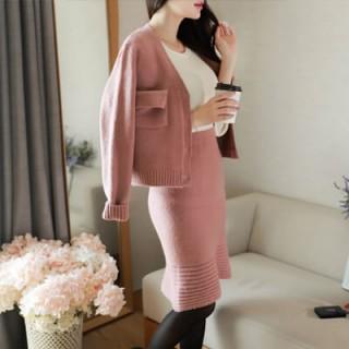 品牌女裝套裝