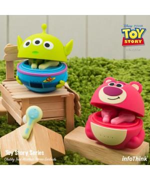 infoThink 玩具總動員系列真無線藍牙耳機(十月中到貨)